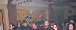Metal storm fest u klubu United u Osijeku