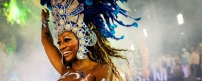 Karneval u Riu