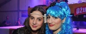 Carnival DJ Session privukao brojne maske na ples