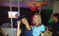 Ballantine's party @ Galaxie bar, Rijeka