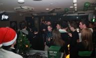 Niske temperature nisu spriječile odličnu proslavu godišnjice u Galileo baru