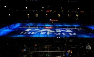 Arena Ice Fever