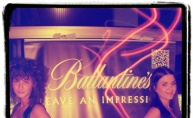 Ballantine's party @ Kauri, Split