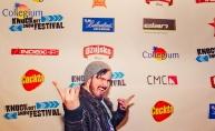 Bili smo na Knock out festivalu powered by Ballantine`s