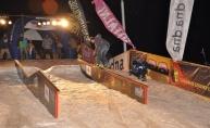 Carnival Snowboard Session uz koncert Connecta i TBF-a
