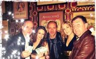 Chivas poker party u zadarskom Maraschinu