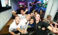 Cocomo club