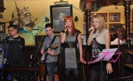 Odlični The Copycats cover bend u River privukli i poznate riječke glazbenike