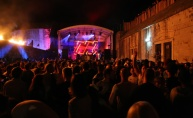 Dimensions festival - drugi dan
