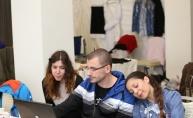 Fall into fashion workshop IV
