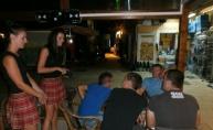 The Famous Grouse @ Buldog, Mali Lošinj