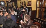 Filozofski party uz Šteki band - River pub