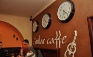 Subotnji đir u Guitar caffeu na Kastvu