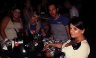 Havana party @ Insula bar