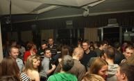 Party u Karolina baru petkom