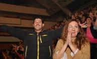 Tomislav Bralić & Klapa Intrade u Dvorani mladosti