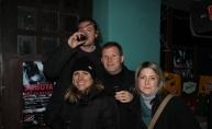 "Humanitarni koncert ""Svi za Tustu"" - Klub Uljanik"