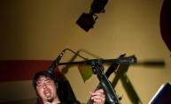 The Night Express band u La Kabani