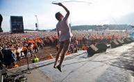 Najbolje fotografije ljetnih festivala diljem Europe 2012 (NME)
