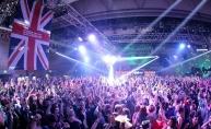 London posjetio Zagreb na novogodišnjem dočeku u Hypo centru