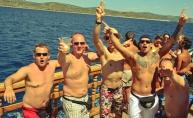 Love Ship Novalja