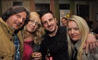 After party nakon klapskog spektakla u Maat baru