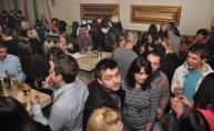 """Genijalna atmosfera u Maat baru uz """"Razbijače čaša"""""""