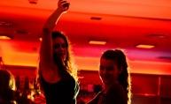 Mlađahna ekipa u Vertigo baru hotela Antiunović
