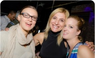 Mladi sa naših fakulteta u Kanadi organiziraju nezaboravne Partye!