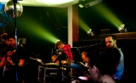Nex band @ Babilon Vranja
