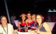 Nothing Compares to Havana - summer tour 2012. (Saint & Sinner, Umag)