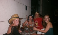 Nothing compares to Havana - summer tour 2012. @ Petit bar