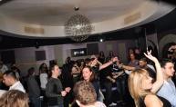Odlična atmosfera i zgodni komadi u subotu u klubu Groove