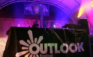 Outlook festival - prvi dan