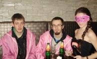 Ožujsko maškare u Caffe baru Pommery