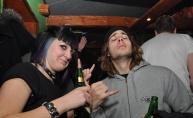 FSV rocks! Krešo i Kisele Kiše u clubu Place