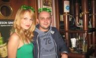 Proslava St.Patricks day by JAMESON