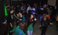 Psycordia - 5th Anniversary (Humanitarni party) @ Palach