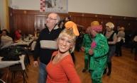 Pusni tanci u domu na Zametu