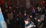 Samoborski fašnik - luda subotnja noć
