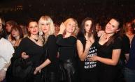 SEVERINA spektakularnim koncertom u Rijeci otvorila turneju 1.dio