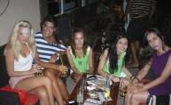 Soco Lime Party @ Gabine, Kaštela