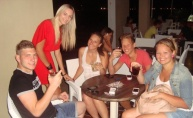 Soco Lime Party @ Palace, Kaštela