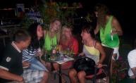 Soco Lime Party @ Tonči, Biograd