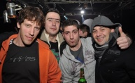 CSS afterparty u Stereo dvorani
