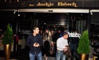 Stipe Drviš za DJ pultom rasplesao Jackie Brown