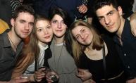 Uljanik-student parti