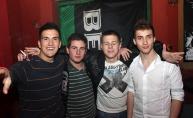 Uljanik -student parti