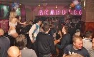 Uskršnji party sexy zečica u Acapulcu