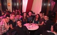 Veliki favorit party uz atraktivne hostese u Pazinskoj Kavani